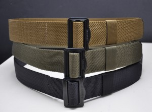 Pas sztywny LIGHT TACTICAL BELT