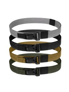 EDC Magnetic Fidlock V-Buckle Belt